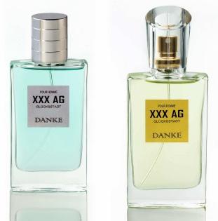 Parfum für Kunden oder Mitarbeiter