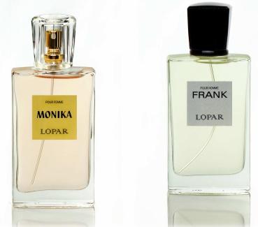 Parfum für Sie und Ihn